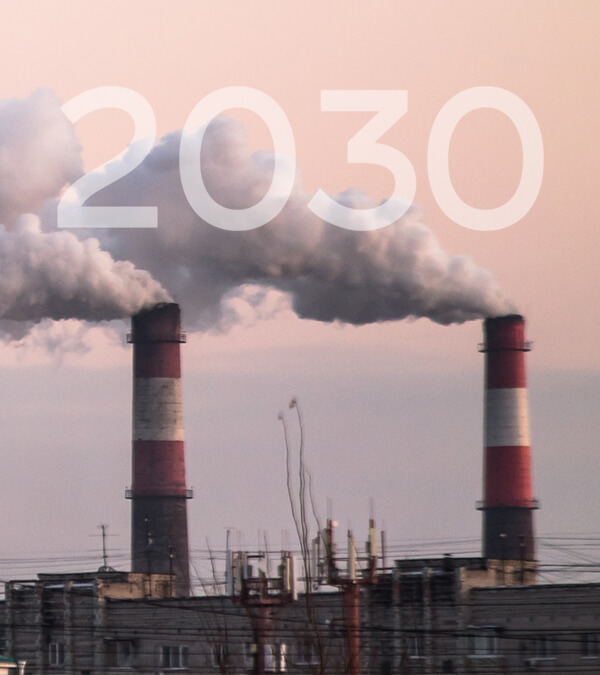 Over 150 business leaders and investors urge european leaders to set higher emission reduction targets for 2030)