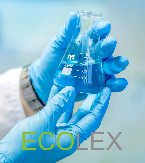 Ecolex takes another step in its digital transformation with Teixo and Docuten's integrated digital signature