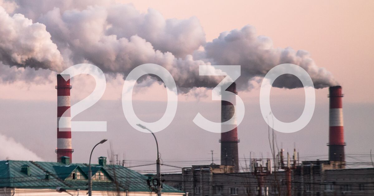 Over 150 business and investor CEOs urge the EU to raise EU 2030 GHG emissions targets to at least 55 per cent