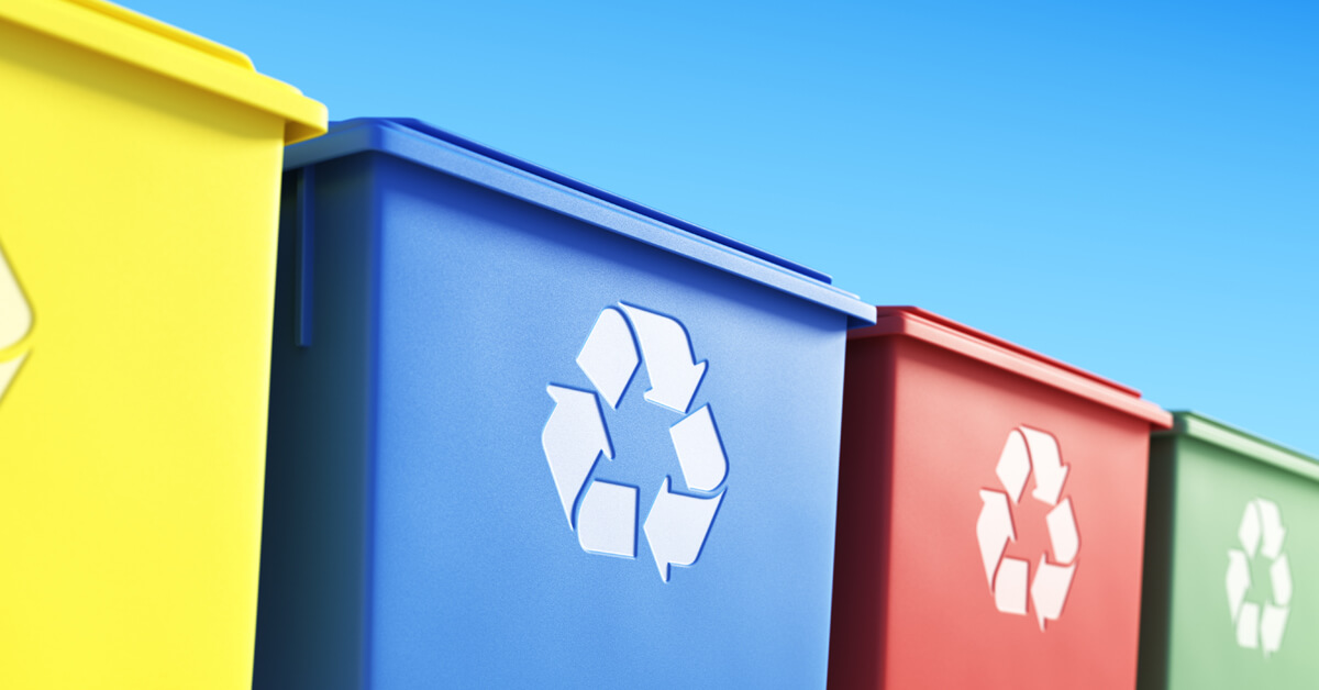 5 basic concepts for companies producing waste